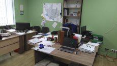 В Полтавской ОГА проходят обыски