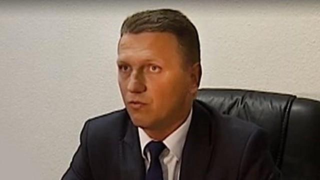 Президент уволил Трубу с поста директора ГБР