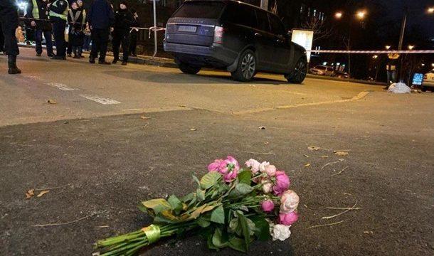 Назван организатор убийства сына Соболева