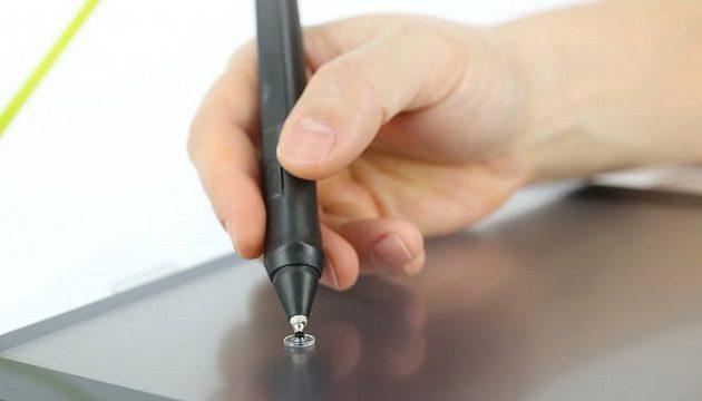 НБУ разрешил подписывать банковские документы электронным стилусом