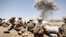 Выросло число военнослужащих США пострадавших от иранских ударов по базам в Ираке