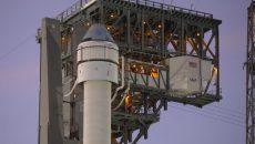 Корабль Starliner успешно вышел на орбиту