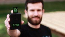 Украинский стартап BIOsens получил грант в $100 тыс
