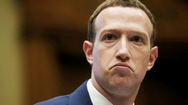 Facebook меняет подход к блокированию контента