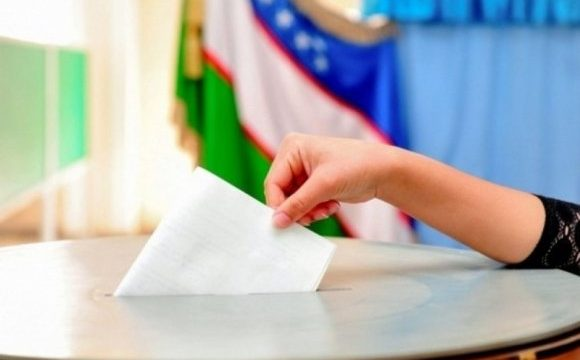 В Узбекистане завершились парламентские выборы
