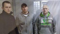 Суд отпустил обвиняемых в харьковском теракте