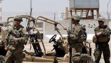 Двое людей стали жертвами стрелка на военной базе США