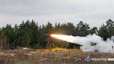 В Украине начаты испытания новых ракет