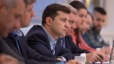 Президент направил в Раду новый законопроект по децентрализации власти