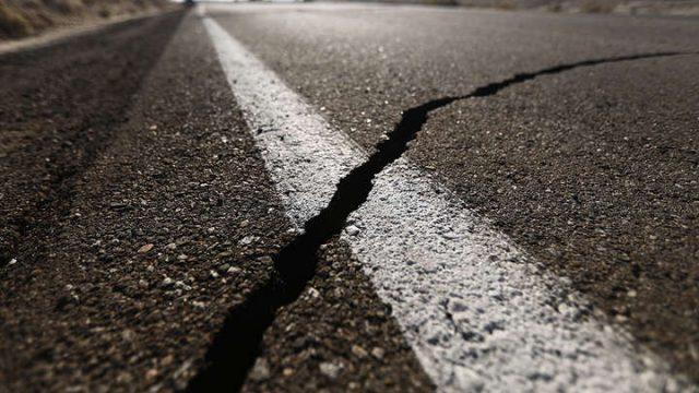 Землетрясение в горах Румынии распространилось на территорию Одесской области