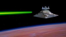 Американские сенаторы согласились на создание военно-космических сил