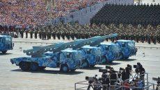 Китай стал вторым крупнейшим в мире производителем оружия