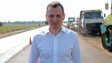 Советник премьера Юрий Голик: 10% Дорожного фонда власти областей не смогли потратить на дороги