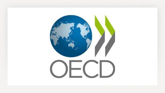 Украина выросла в оценке страновых рисков OECD