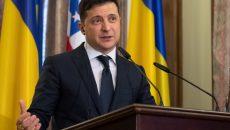 Зеленский пригласил крупный американский бизнес в Украину
