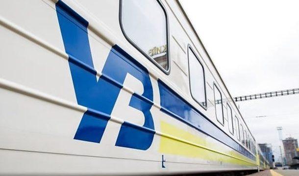 УЗ в этом году закупит 26 новых пассажирских вагонов