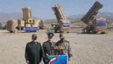 В Иране отвергают версию об уничтожении украинского самолета системами ПВО