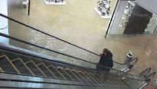 Авария теплосети у Ocean Plaza в Киеве: полиция открыла уголовное производство