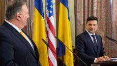 Украина готова закупать новое оружие у США, - Зеленский