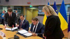 ЕС окажет финансовую помощь на развитие украинского фермерства