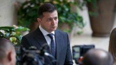 Украина подготовила два списка на обмен с ОРДЛО и РФ, - Зеленский
