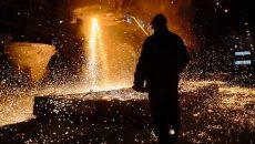 Украинские металлурги в 2019 году сократили производство