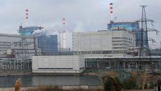 Украинские АЭС за прошедшие сутки произвели почти 254 миллиона кВт-ч электроэнергии