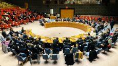 Украина примет участие в дебатах Совета Безопасности о соблюдении Устава ООН