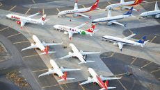 У Boeing 737 MAX обнаружили очередную уязвимость