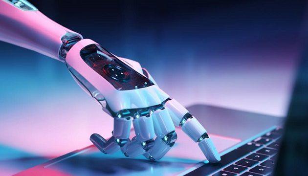 В Украине будут развивать искусственный интеллект
