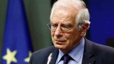 Боррель заявил, что меры по смягчению карантина требуют глобальной координации