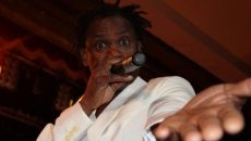 Выступавшего в Крыму музыканта Dr. Albanа впустили в Украину