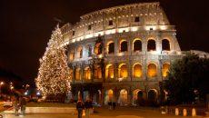 В Италии во время празднования Нового года получили ранения более 200 человек