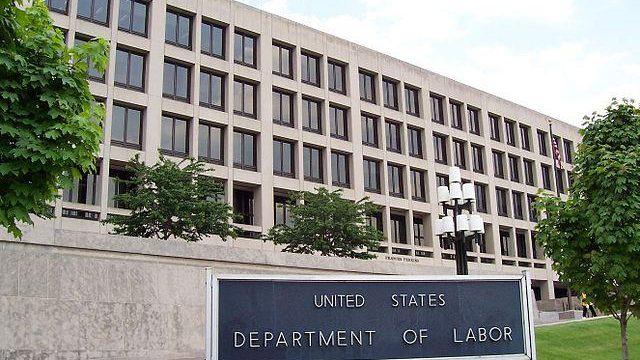 Минтруда США меняет процедуру предоставления журналистам ключевых экономических данных