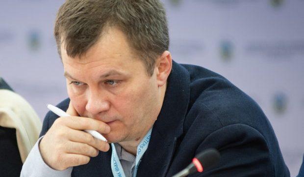 Милованов сравнил ВВП Украины и Кубы