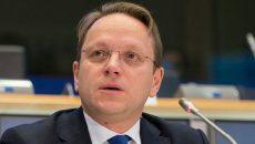 Еврокомиссар Варгеи посетит Украину