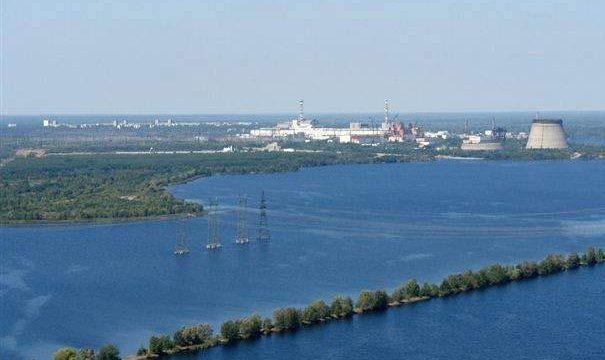 АМПУ осуществит дноуглубление реки Припять