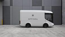 Стартап Arrival привлек $110 млн инвестиций