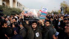 Иранский дипломат предупредил о военном ответе Вашингтону