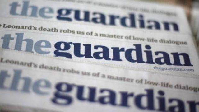 The Guardian раскрыла имя нового лидера ИГ