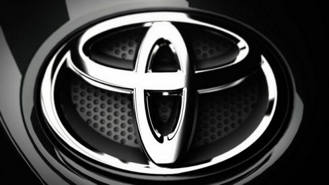 Большинство автомобилей Toyota в США останутся бензиновыми