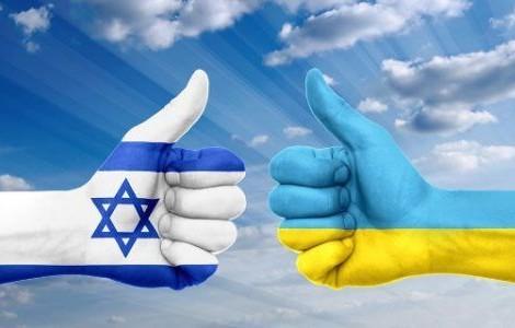 Зеленский считает, что у Украины с Израилем очень крепкие отношения