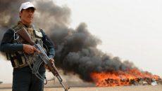 В Мазари-Шарифе на севере Афганистана прогремел взрыв, – СМИ