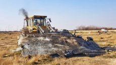 Зеленский и Трюдо договорились о дальнейших совместных действиях в связи с авиакатастрофой