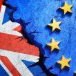 Европарламент ратифицировал соглашение по Brexit