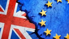 Совет ЕС утвердил временное применение соглашения с Великобританией