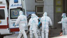 МАУ из-за коронавируса выполнит два рейса для эвакуации украинцев из Китая