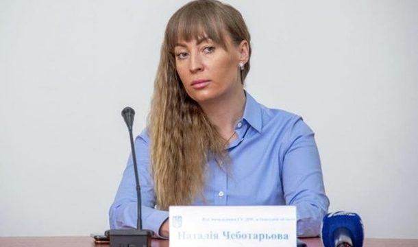 Главу одесской налоговой отпустили под залог