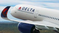 American Airlines и Delta Air Lines отменяют рейсы в Китай