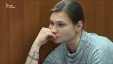 Подозреваемой по делу об убийстве Шеремета Дугарь изменили меру пресечения